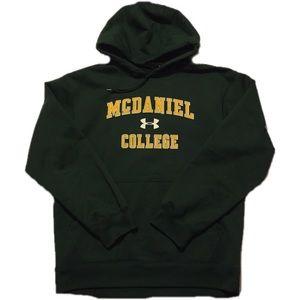 Under Armour McDaniel College Hoodie